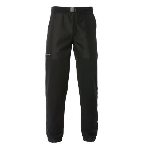 Grundens Bulkhead Fleece Pant - Black - Large