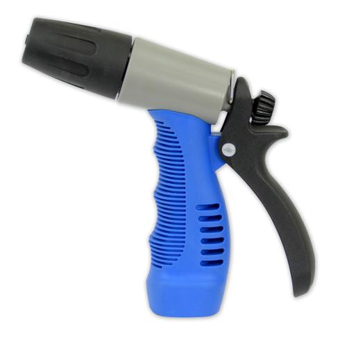 HoseCoil Rubber Tip Nozzle w\/Comfort Grip