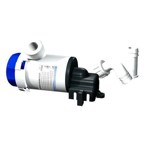 Albin Pump Cartridge Bilge Pump Low 750GPH - 12V