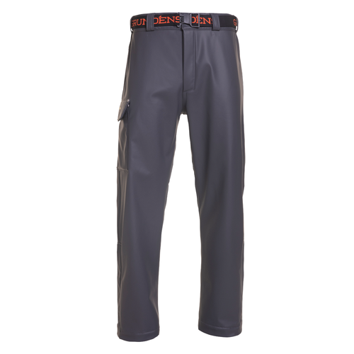 Neptune Thermo Pant - Gray