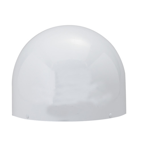 KVH Dome Top Only f\/TV5 w\/Mounting Hardware