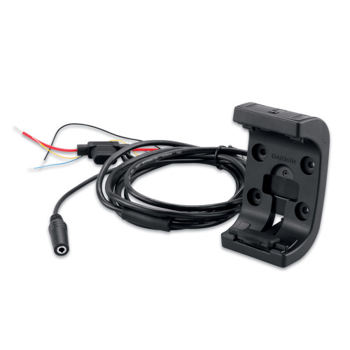 Garmin AMPS Rugged Mount w\/Audio\/Power Cable f\/Montana Series