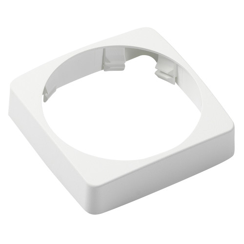 VDO Marine 52mm Bezel f\/AcquaLink Gauges - White - Single