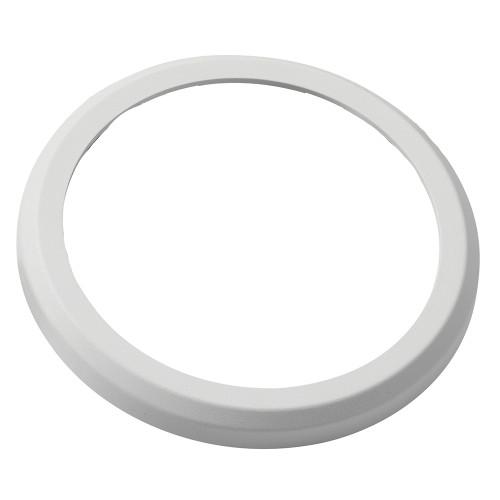 VDO Marine 85mm ViewLine Bezel - Flat - White