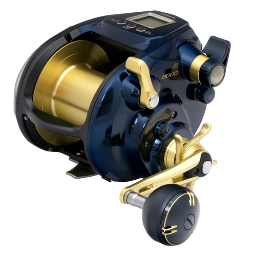 Shimano Beastmaster Electrical Reel 9000A