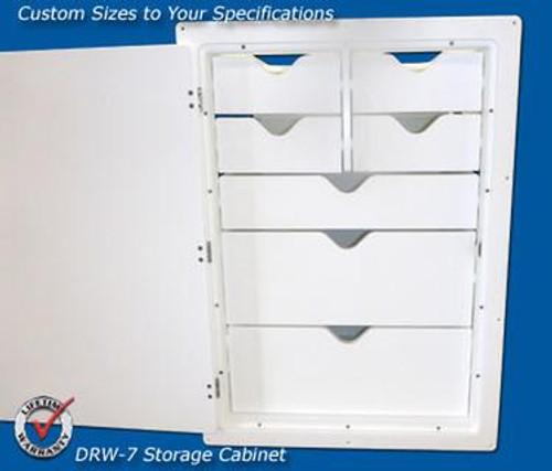 Deep Blue Marine Tackle Storage DRW-7 (DRW-7)