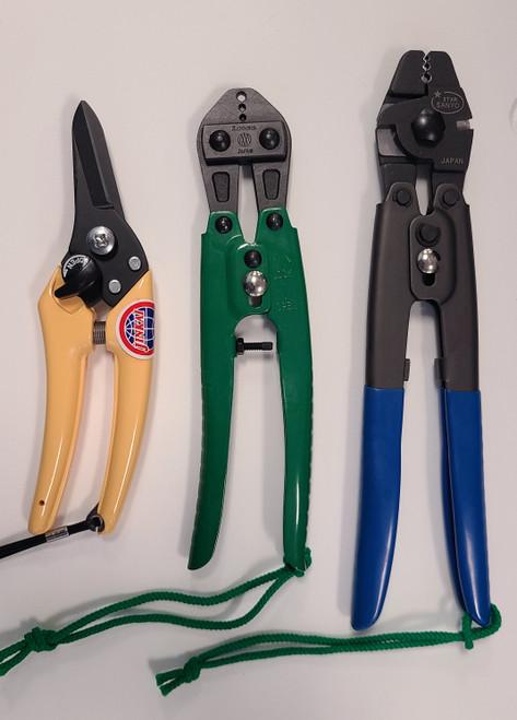Jinkai Rigging Tool Kit