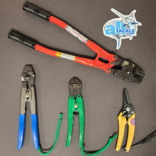 Jinkai Ultimate Rigging Tool Kit