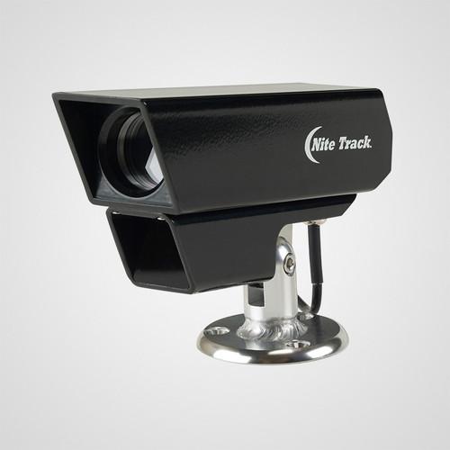 Hooker Electric Nite Track Night Vision System - Black
