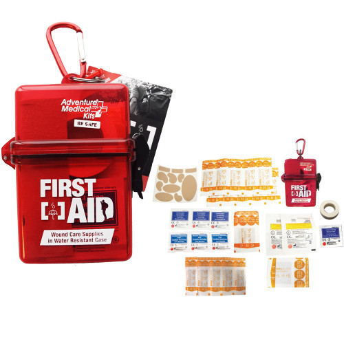 Adventure Medical First Aid Kit - Water-Resistant