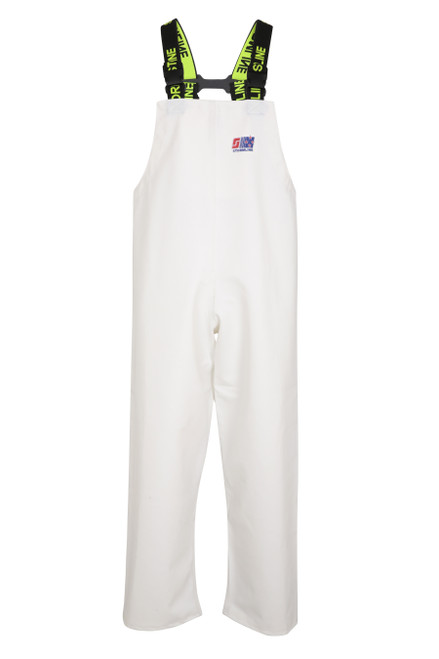 Stormline Stormtex 669HW Fishing Bib - White