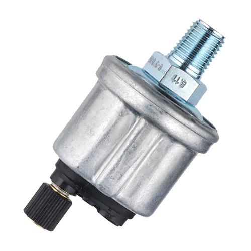 VDO Pressure Sender 80 PSI 1\/4-18NPT 29\/8