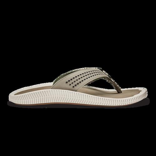 Olukai Ulele Sandal - Mens - Clay/Mustang