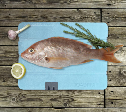 Toadfish Stowaway Cutting Board