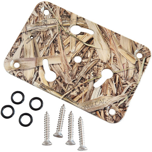 Panther Spare Bow Mount Base Kit - Camo