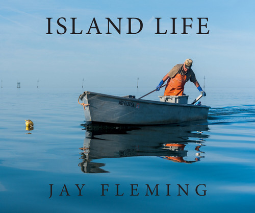 Island Life Book by Jay Fleming