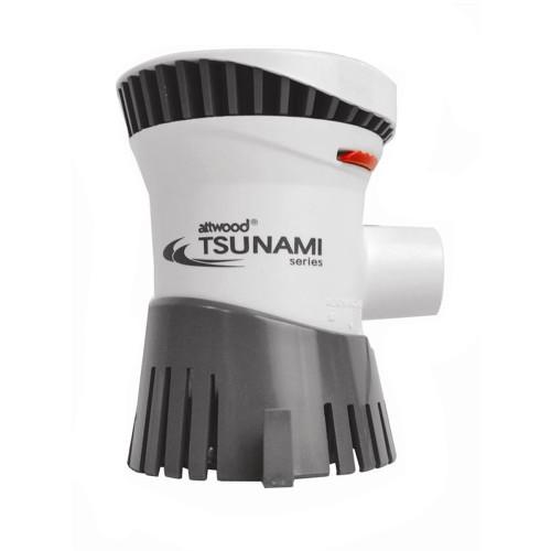 Attwood Tsunami Bilge Pump T1200 - 12V - 1100 GPH