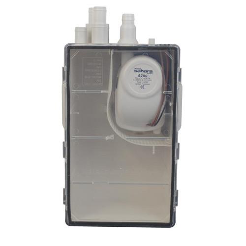 Attwood Shower Sump Pump System - 12V - 750 GPH