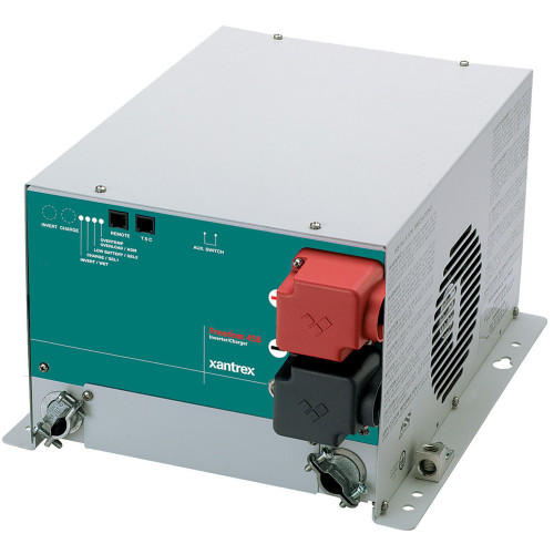 Xantrex Freedom 458 Inverter\/Charger - 2500W