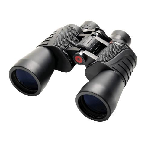 Simmons ProSport Porro Prism Binocular - 10 x 50 Black