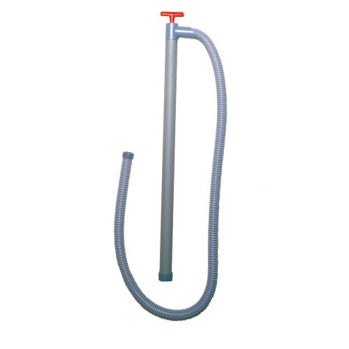 """Beckson Thirsty-Mate Pump 36"""" w\/72"""" Flexible Reinforced Hose"""