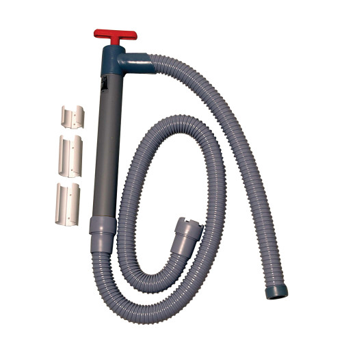 Beckson Flex-a-Pump Impossible Place Pump w\/4' Intake