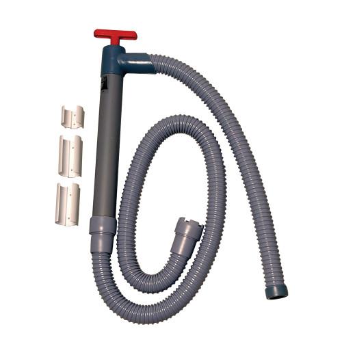 Beckson Flex-a-Pump Impossible Place Pump w\/6' Intake