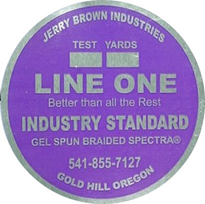 Jerry Brown Line One