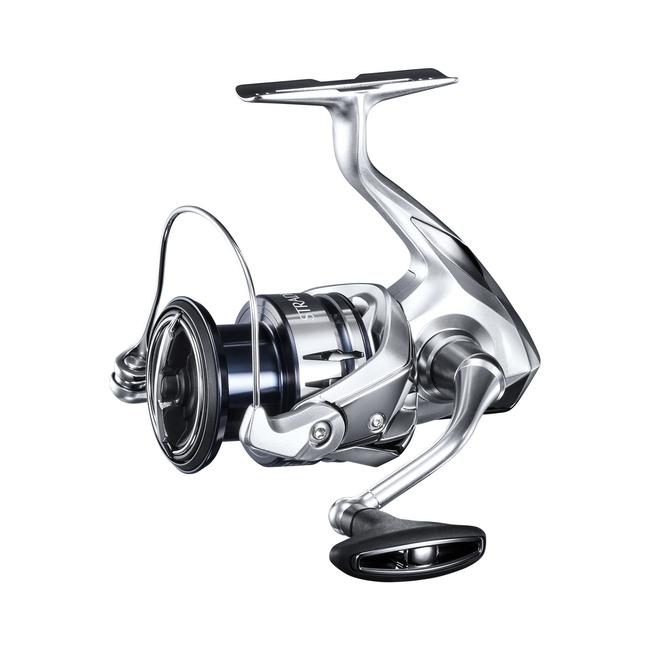 Shimano Saltwater Big Game Fishing Reels - Alltackle com