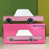 Candycar - Pink Sedan