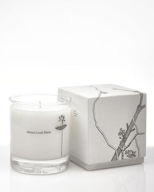 Maison Louis Marie Candle - 9.5 oz - Antidris Cassis