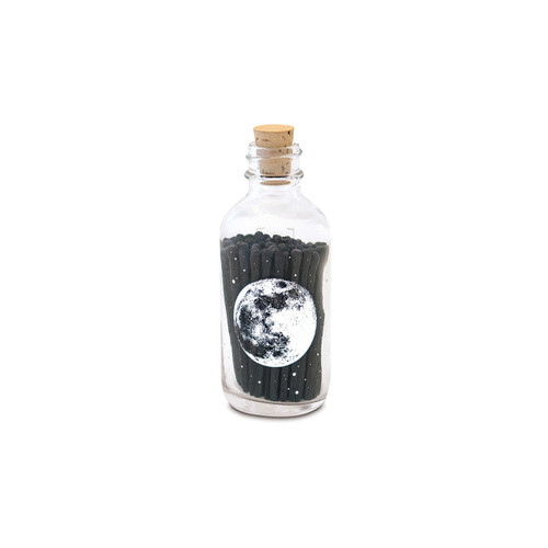 Mini Astronomy Match Bottle