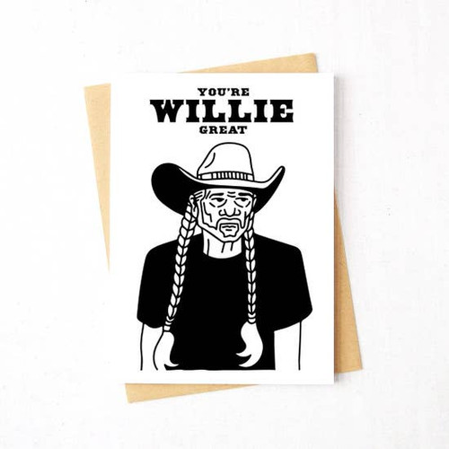 Willie Great