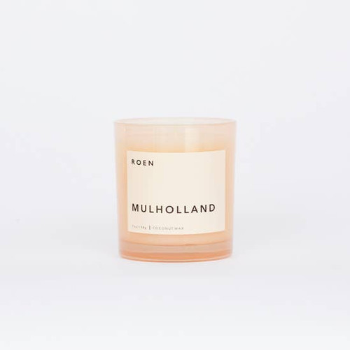 Roen Mulholland Candle