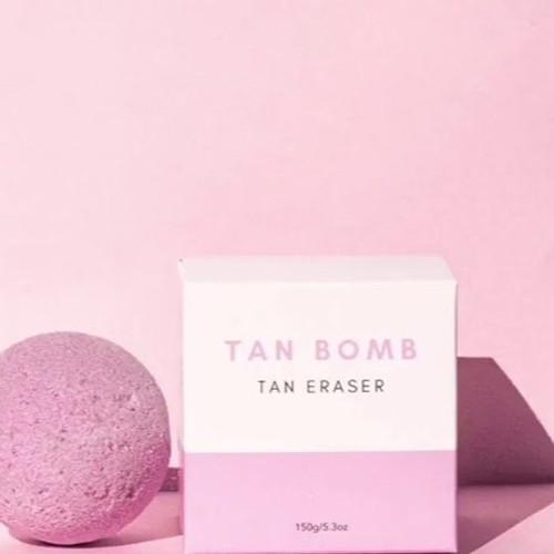 Tan Bomb - Self Tan Erasing Bath Bomb