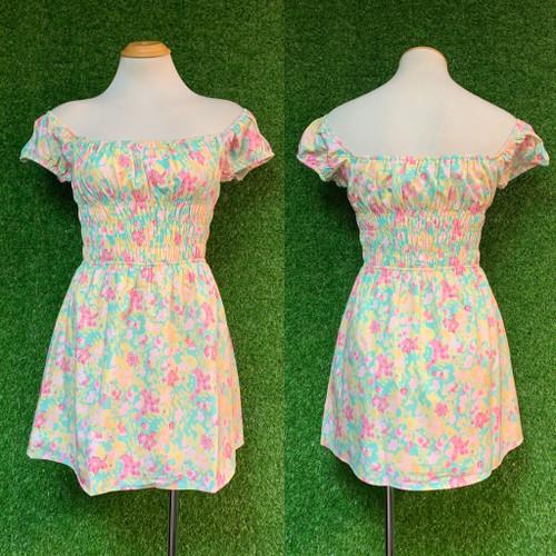 Sugar Rush Dress