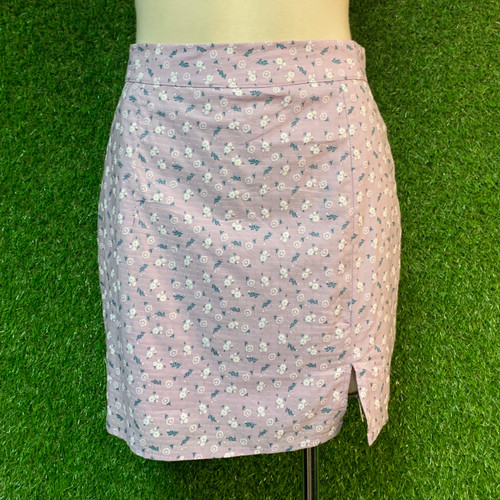 Franklin Skirt, Lilac