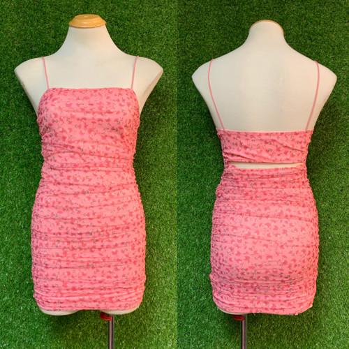 Trixie Dress, Pink