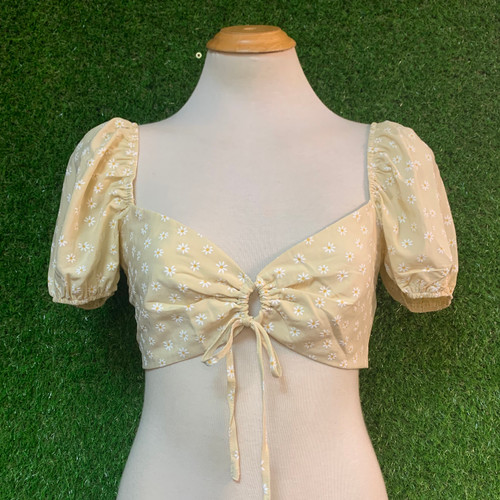 Toto Top, Yellow