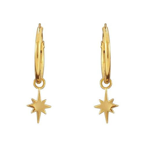 Midsummer Star - Celestial Sleepers, Gold