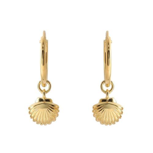 Midsummer Star - Seashell Sleepers, Gold
