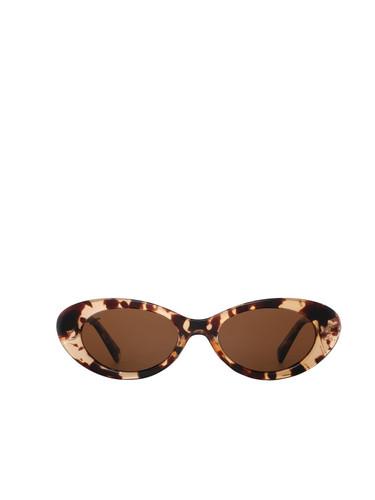 Reality Eyewear - High Society, Honey Turtle
