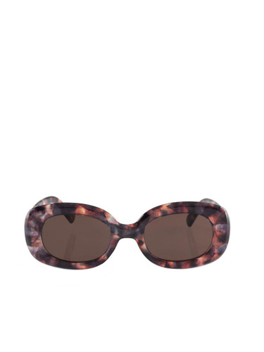 Reality Eyewear - Lady Grandzinger, Lilac Turtle
