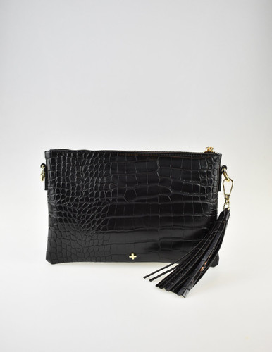 Peta + Jain - Kourtney, Black Croc