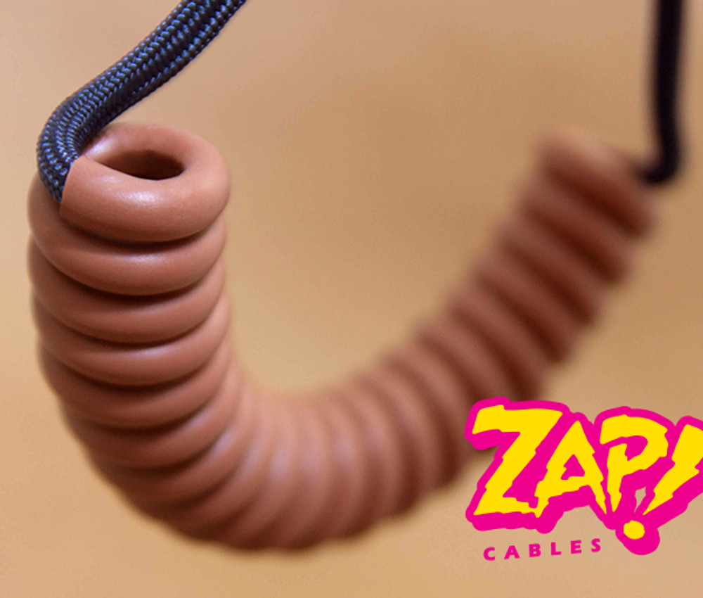 Zap Labs: Coated Coil