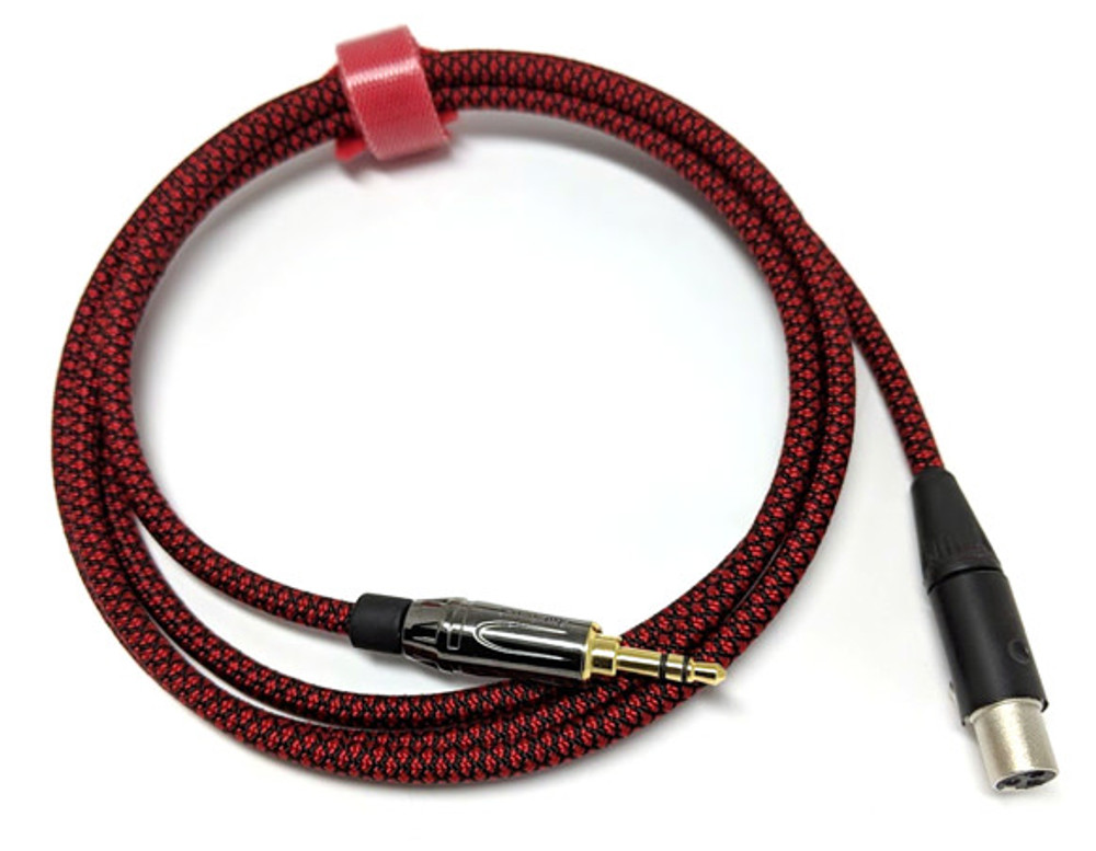 Design-Your-Own Mini-XLR Cable