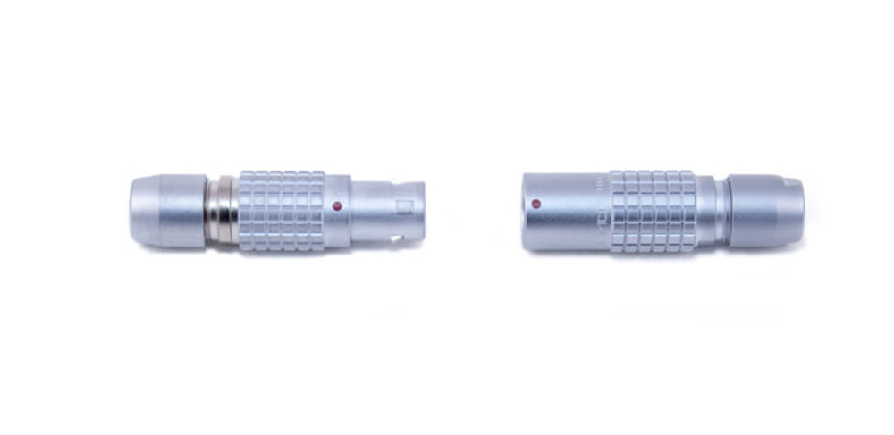 LEMO® Detachable Connector