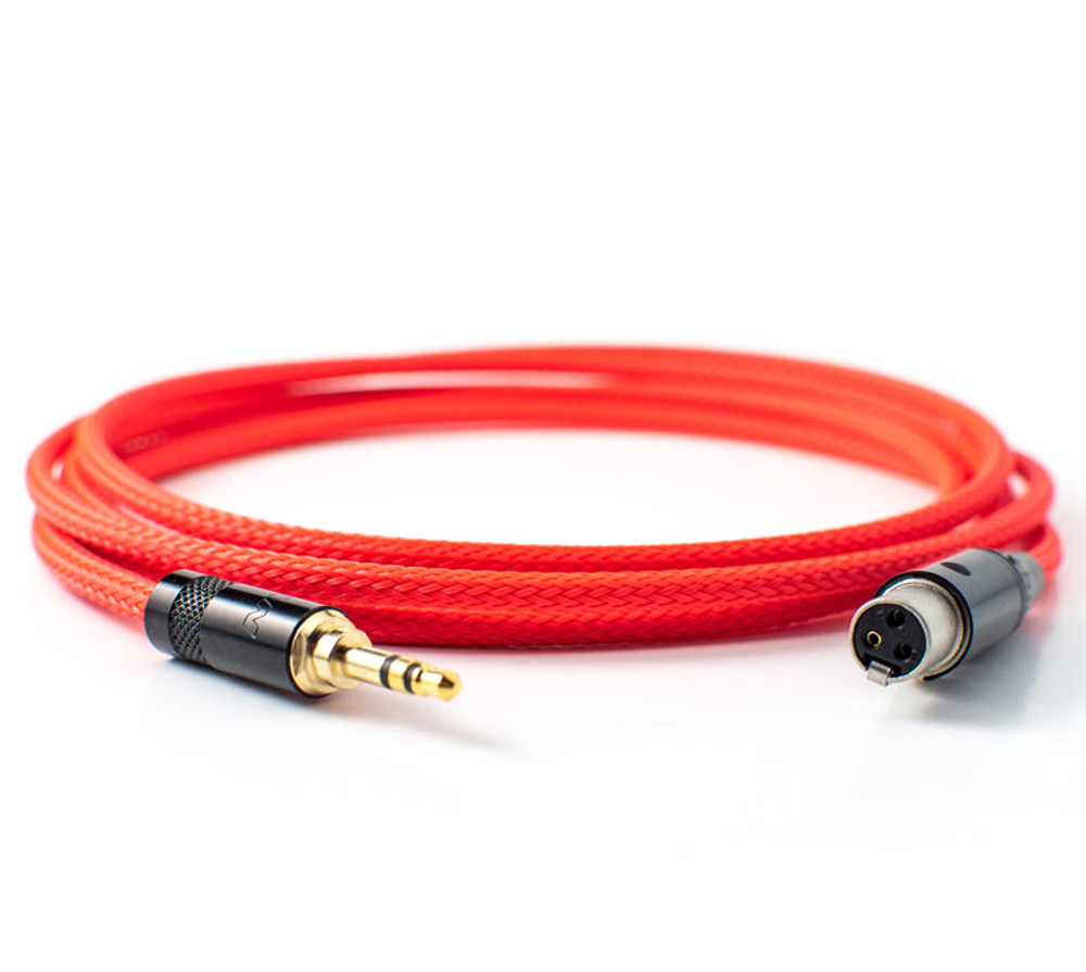 Code Red Mini-XLR Cable