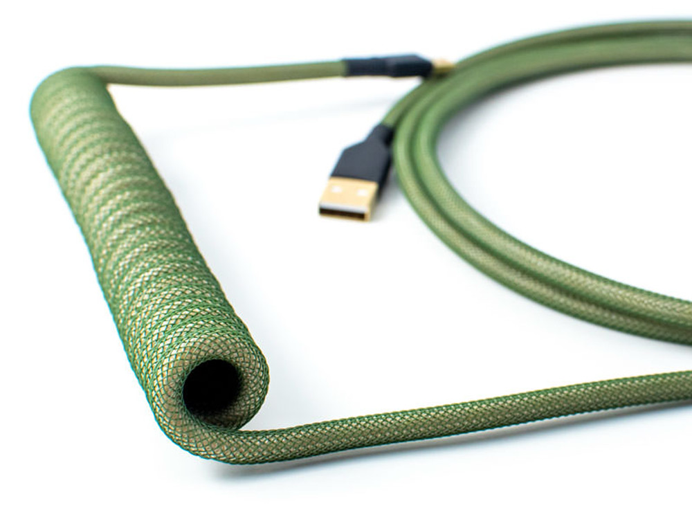 Olive Oil Cable