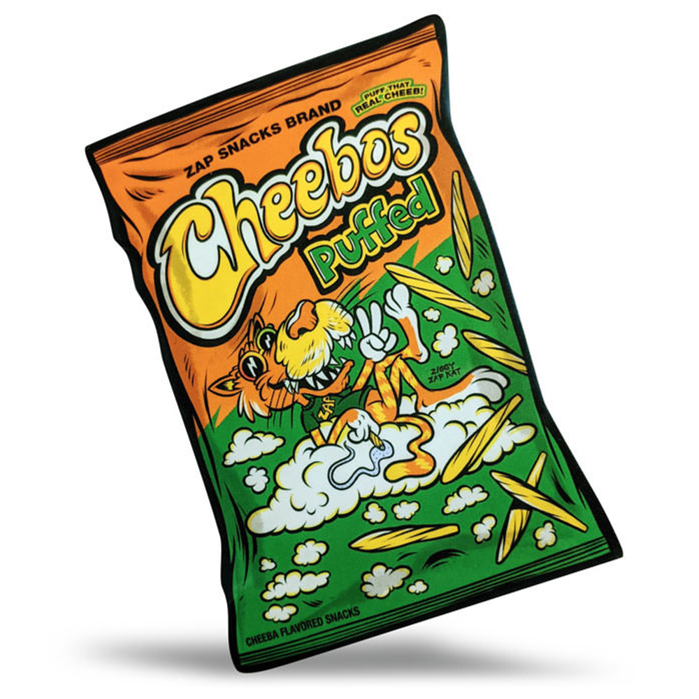Cheebos Sticker